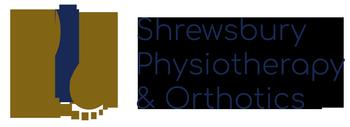 Shrewsbury Physiotherapy & Orthotics logo