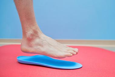 Podiatry and Orthotics in Shrewsbury